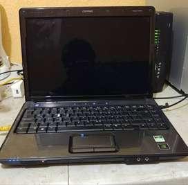 pantalla y Repuestos Compaq Presario V3000