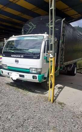 Nissan ud47 modelo 97