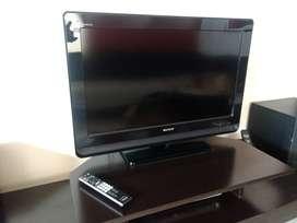 """TV SONY BRAVIA 32"""" Mod. KLV-32M400A High Definition"""