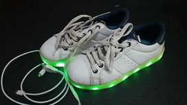 Liquido hoy!! zapatillas FOOTY N 31