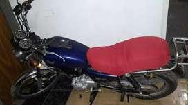 Permutó moto mundial 150