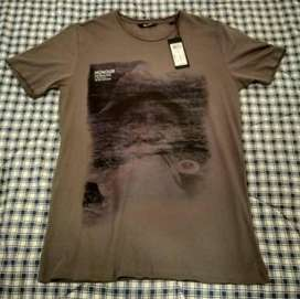 Camiseta Nueva Marca Only And Sons M