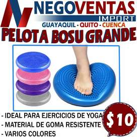PELOTA BOSSU DE YOGA