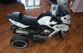 Venta de motos eléctricas usadas
