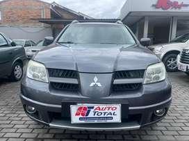 Mitsubishi Outlander año 2007 Full