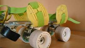 Patines Leccese OSI - Roller Classic Extensible