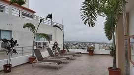 Suite Amoblada en Salinas