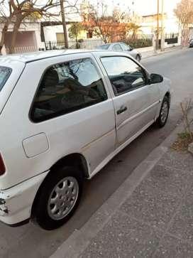 Vendo auto diesel modelo 97