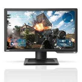"BenQ Zowie Esports Monitor para videojuegos 24"""