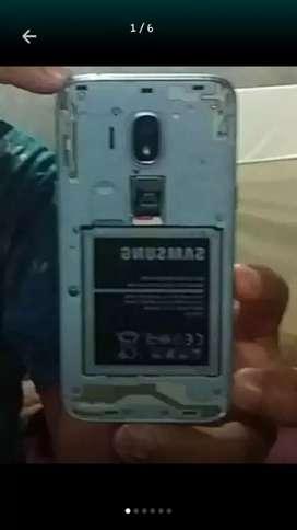 Samsung galaxy j2 pro homologado