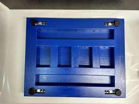 Plataformas y básculas portátiles  de Carga según Medidas