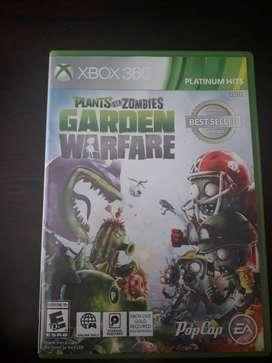 Plantas vs Zombies Garden Warfarere
