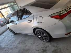 Toyota Corolla 2017 Nafta