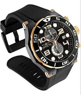 Reloj Hombre Invicta Original Model15396