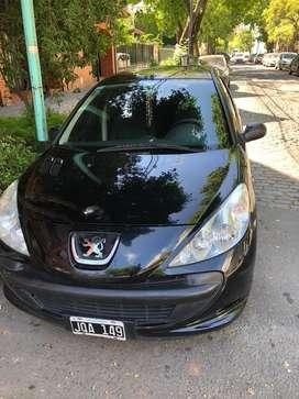 VENDO 207 2011 Km 109.000