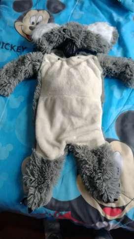 Disfras de koala
