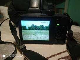 Vendo camara Kodak az 362