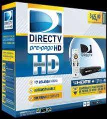Full Service - DirecTV MAR DEL TUYU