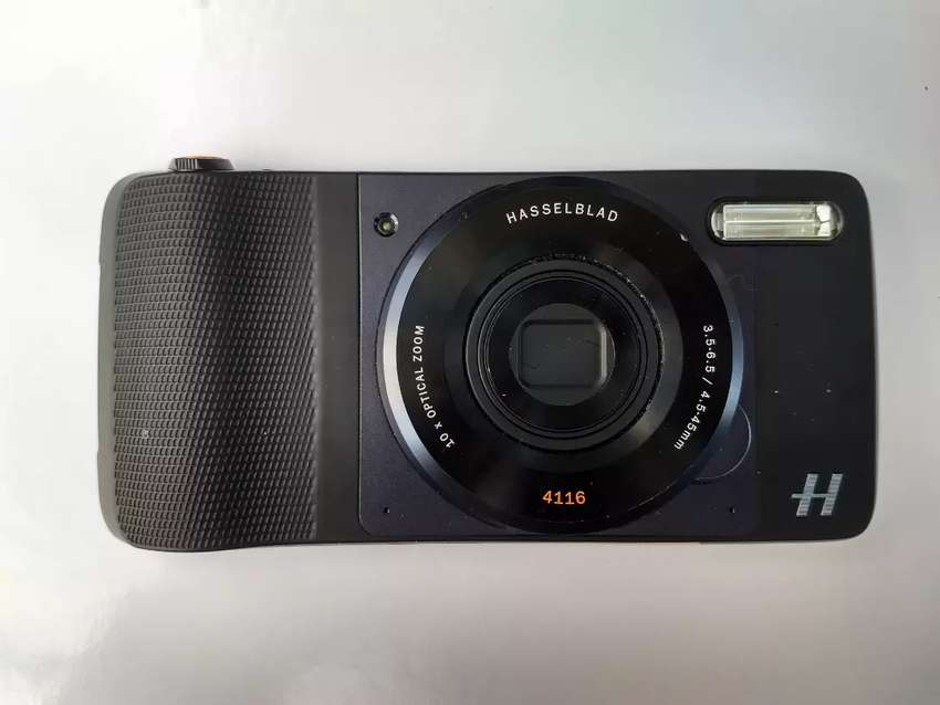 Vendo Espectacular Moto Mod Camara fotográfica Hasselblad 0
