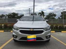 Chevrolet Onix LTZ, Automatico, modelo 2019.