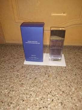 Perfume BAGUÉS