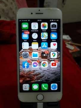 Vendo o permuto iphone 6s