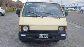 Vendo Mitsubishi L300 con GNC