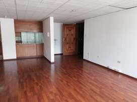 Venta Suite Oficina Rep Salvador 97 M2
