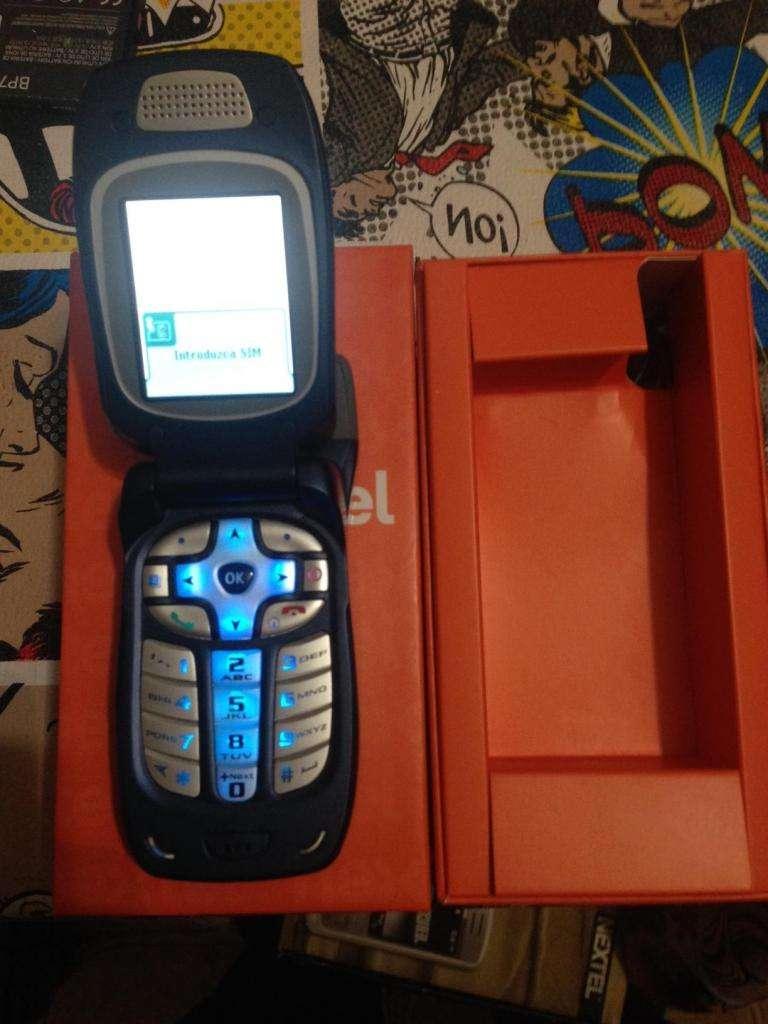 celular nextel i760 azul solo para radio iden nextel - SOLO RADIO 0