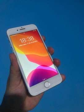 Iphone 7 de 128 gb inmaculado