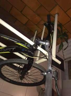 Bicicleta profit