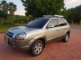 Hyundai Tucson Gls 4x4 Diesel  Automtica