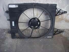 repuesto volkswagen, porta electro ventilador original vw gol trend,saveiro voyage usado,bueno