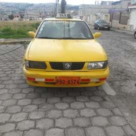 Venta de Taxi Legal con Parada en Quicentro Sur
