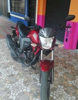 Excelente Oportunidad Moto Invicta 160
