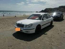 vendo auto hyundai sonata año 2006 precio 15,000