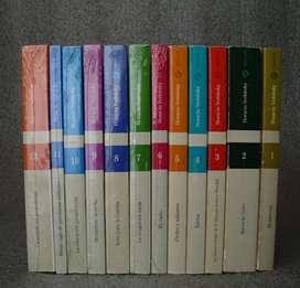 12 Libros de Horacio Verbitsky