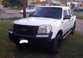 Vendo Ford Ranger super duty