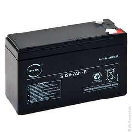 Bateria 12v 7amp