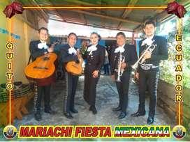 Mariachis en Quito sur Chillogallo Quitumbe para fiestas