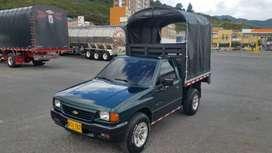 Chevrolet Luv 2300 usado, en venta