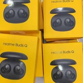 Auriculares gamer Realme Buds Q