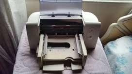 Impresora Hewlett Packard Deskjet 648 C