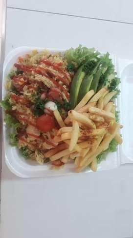 Restaurante requiere cociner@