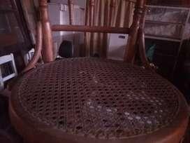 Vendo dos sillas