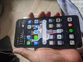Huawei Mate 10 pro 6/128 Vendo/Cambio