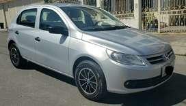 Volkswagen Gol Plus Full 2012