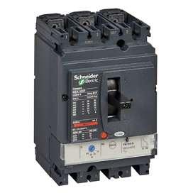 Breaker Schneider Compact Nsx100f