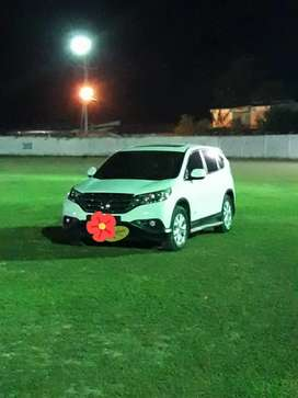 Se vende Camioneta Honda CRV