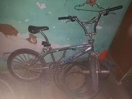 Venta de bicicleta gt